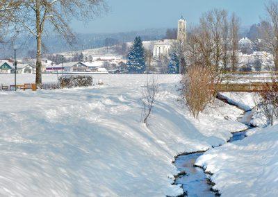 Bad Birnbach - Winterstimmung