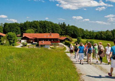 Bad Birnbach - Niedermaier Hof Labüchl