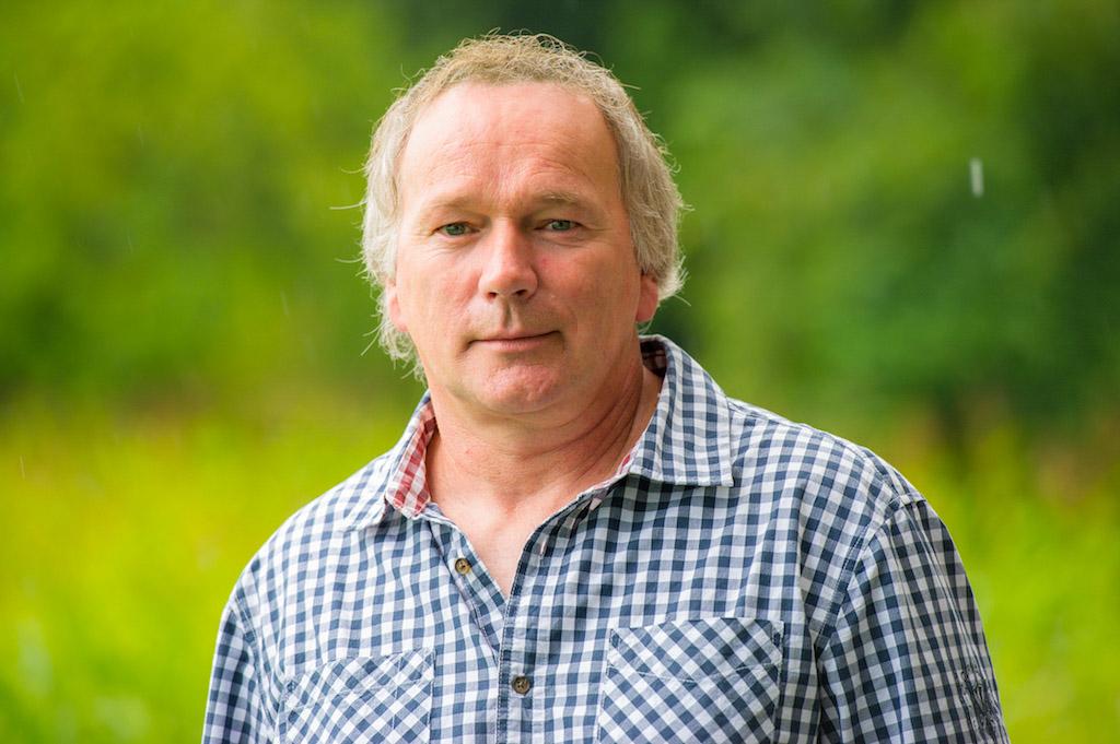 Dieter Schoisingeyr