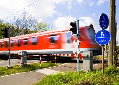Entspannt Anreisen mit der Bahn