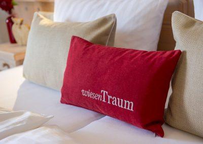 """Suite """"wiesenTraum"""" im Hotel St. Leonhard"""