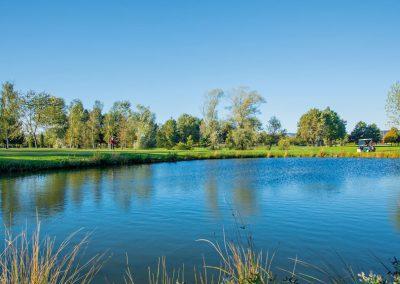 Bayerbach - Golfplatz Sagmühle