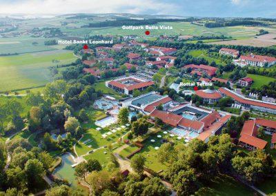 traumhafte Lage in Bad Birnbach