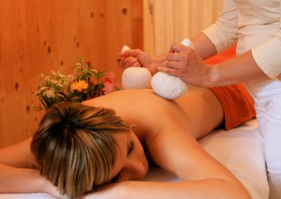 Besondere Massagen