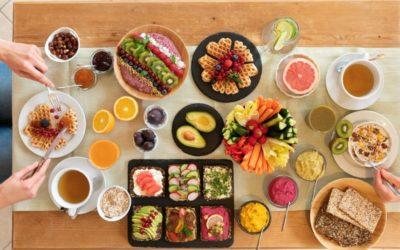 Vegetarisch, Vegan, Glutenfrei – Die verschiedenen Ernährungsarten am Frühstückstisch